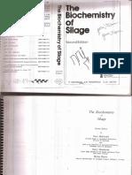 McDonald Cap10001 Livro Sobre Silagem Em Ingles