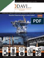 Catalogo Davi 2013