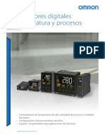 Brochure Temperature Controllers-Series E5_C_2016