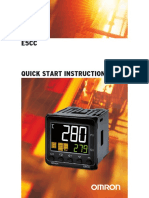 E5CC Quick Start Guide En