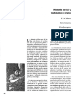 Adleson Camarena Iparraguirre - Historia Social y Testimonios Orales 9fb48933f99