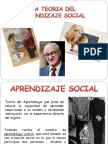 Aprendizaje Social - Williama