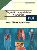 2.- Diagnostico Integral de Las Neumonias