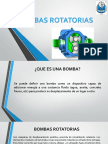 Bombas Rotatorias