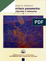 Arquitectura indigena panameña tomoXXV1.pdf