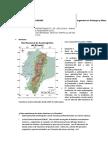 Monitoreo Sismico Del Ecuador