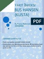 Morbus Hansen-Kusta.ppt