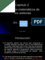 0 Modelos Matemáticos de Los Sistemas