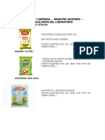 aliementos transgenicos