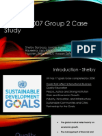 ims 3310 007 group 2 case study