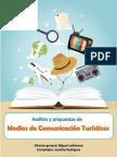 Análisis y Propuestas de Medios de Comunicación Turísticos