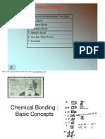 Chapter4 ChemicalBonding Student