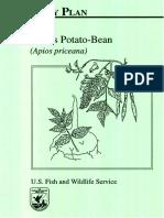 Price's Potato-Bean Recovery Plan