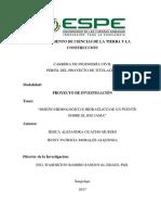 Perfil Guacho Morales