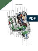 Una Máquina Con Partes, Clasificación Del Bronce y Aluminio y Aleaciones de Aluminio, Código y Normas