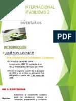 NIC02-Inventarios