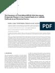 EUA 2011 Clostridium difficile in peripartum