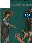 Leon Dufour, Xavier, LOS MILAGROS DE JESÚS, Cristiandad, Madrid, 1977.pdf