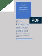 Crisis Vital Es