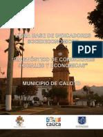 Municipio de Caloto