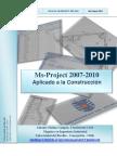 MS PROJECT 2007-2010 Aplicado a La Construcción CursoProject 2015 (1)