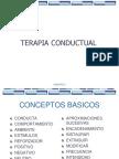 Modificacion de Conducta (1)