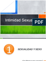 Intimidad Sexual Clinica Practica