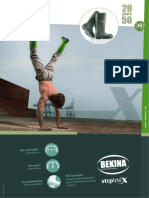 Bekina Catalogue 2013 Spanish