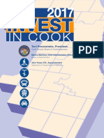 2017 Invest in Cook Grantees, Cook County Department of Transportation and Highways