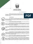 Resolucion Jefatural SENACE 090 2015