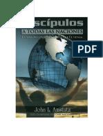 Discipulos a Las Naciones.092049-1