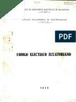 CODIGO ELETRICO ECUATORIANO INECEL 1973_3481.pdf