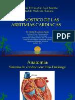 ARRITMIAS - UPSJB