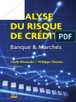 Etapes de Gestion de Risque de Credit
