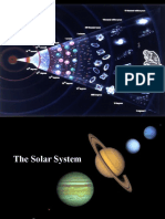 Gordon Solar System