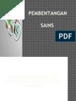 PEMBENTANGAN    SAINS power point 2015.pptx