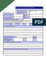 r01-Gg-pg-07 Requerimiento de Accion Correctiva o Preventiva