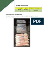 Informe de Fumigacion de Trigo Resbalado & Maiz Cancha Montaña 12.07.17