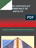 5 - PRESA CON NÚCLEO IMPERMEABLE DE ASFALTO .pptx