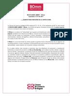 Reglamento BOmm 2017 v2