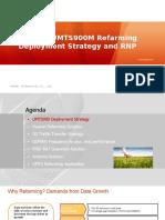 95395242 UMTS900 Refarming Deployment Strategy V1 0
