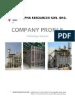 Company Profile ZRSB