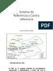 Sistema de Referencia y Contra Referencia