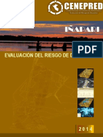 Informe Técnico de Evaluación de Riesgos de Inundación - Ciudad de Iñapari - Madre de Dios