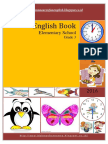 Buku Bahasa Inggris Sd Kelas 3