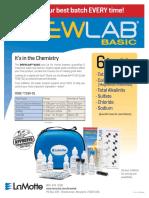 BrewLab Basic Data Sheet