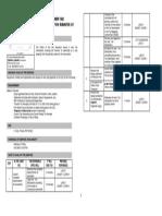 Tax Dec Requirements and Procedure - San Juan La Union