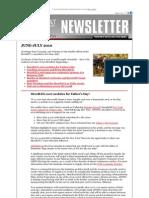 2010 June-July Newsletter