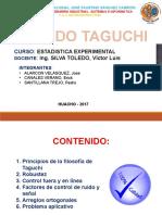 Metodo Taguchi Mejorado_Santillana