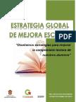 Estrategia Global Comprensión Lectora